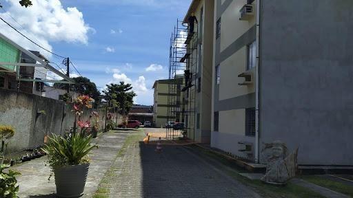 Apartamento com 2 dormitórios para alugar, 48 m² por R$ 800,00/mês - Várzea - Recife/PE - Foto 11