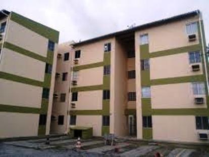Apartamento com 2 dormitórios para alugar, 48 m² por R$ 800,00/mês - Várzea - Recife/PE - Foto 14