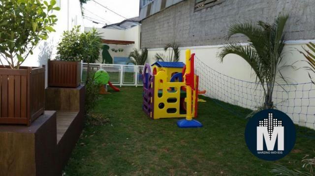 Excelente investimento Apto Mobiliado 73m², 3 Dorms , 2 Vagas - Barueri! - Foto 20
