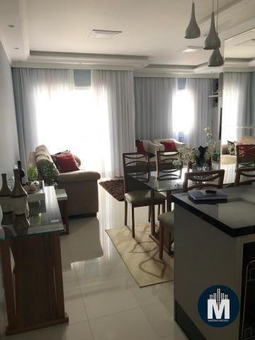 Excelente investimento Apto Mobiliado 73m², 3 Dorms , 2 Vagas - Barueri! - Foto 5