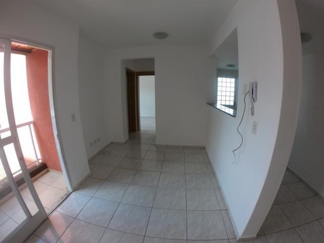Apartamento para alugar com 2 dormitórios em Jardim aeroporto, Apucarana cod:00826.001 - Foto 3