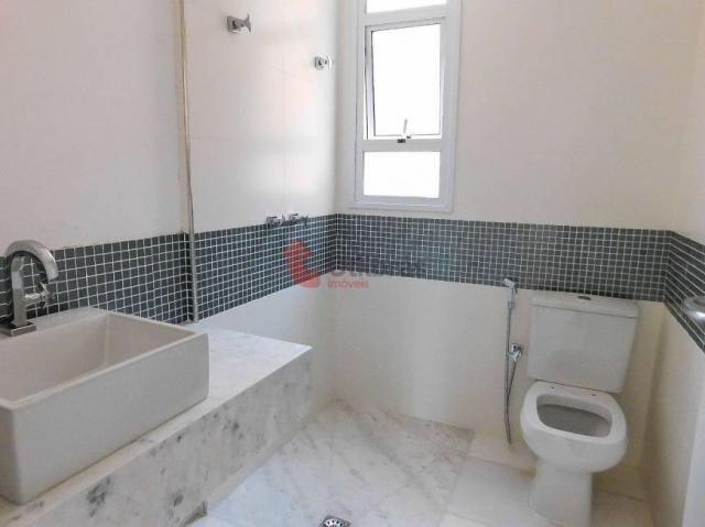 Apartamento à venda, 3 quartos, 1 suíte, 2 vagas, São Pedro - Belo Horizonte/MG - Foto 15