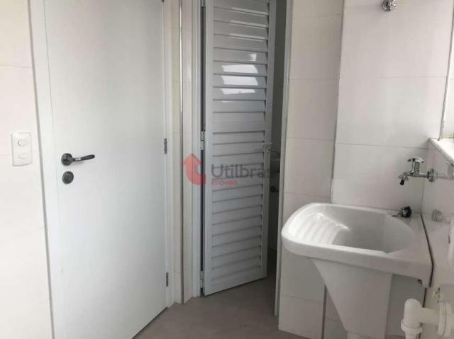 Apartamento à venda, 3 quartos, 1 suíte, 2 vagas, São Pedro - Belo Horizonte/MG - Foto 6