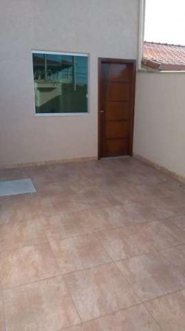 Casa Geminada à venda, 2 quartos, 1 vaga, Jaqueline - Belo Horizonte/MG - Foto 2