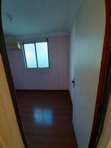 Lindo Apartamento Cond. Jose Pedrossian Monte Castelo 3 Quartos - Foto 9