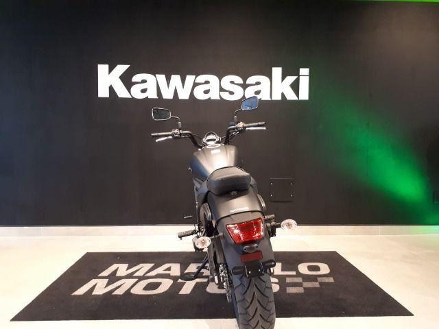 Kawasaki Vulcan S 650 ABS 0km 2020 - 2 Anos de Garantia! - Foto 7