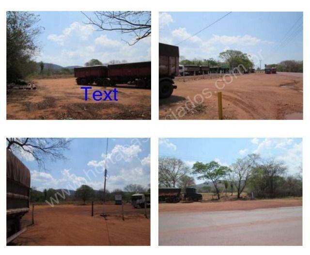 Área para implantação de Porto Seco em Corumbá-MS - Foto 5