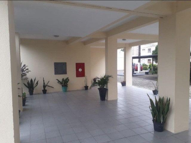 Condomínio Araçari - vende excelente apto 3/4, 2 wc. - Foto 7