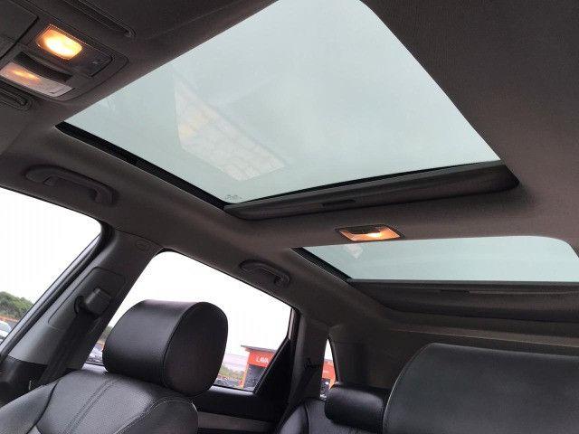 Kia Sorento EX2 4x4 V6 278cv 2012 top de linha - Foto 5