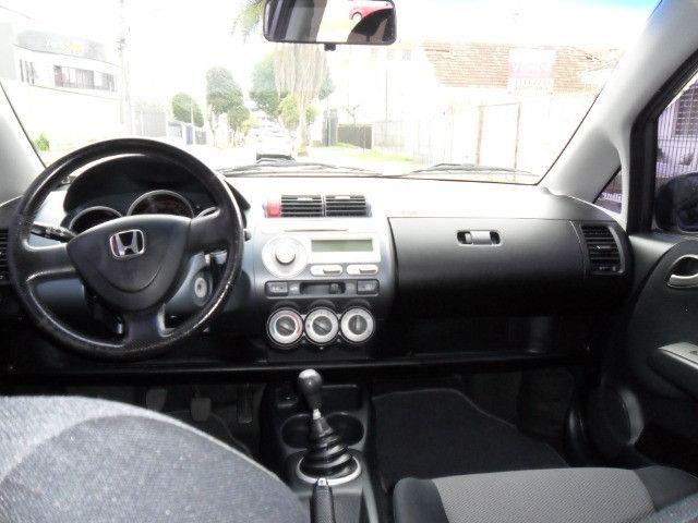 Honda fit ex 1.5 excelente estado - Foto 11