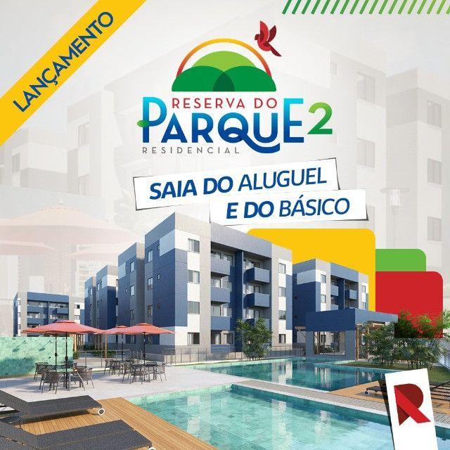 Cadastre-se Casa Verde e Amarela - Residencial Reserva do Parque 2 - Foto 7