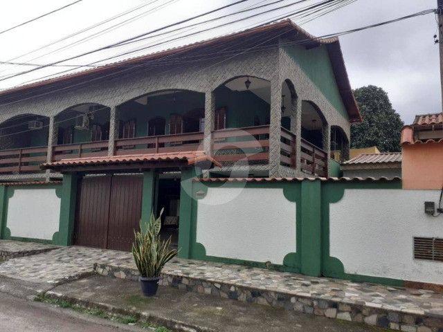 Casa de 3 Quartos perto de tudo - Flamengo/Maricá