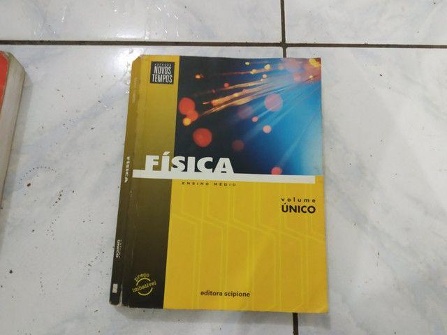 Livros de física - Foto 3