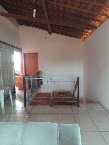 Vendo Casa Duplex - Parque Brasil - Foto 4