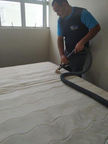 top clean lavagem a seco - Foto 4