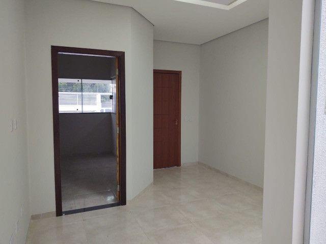 Linda Casa Vila Nasser com 3 quartos - Foto 14