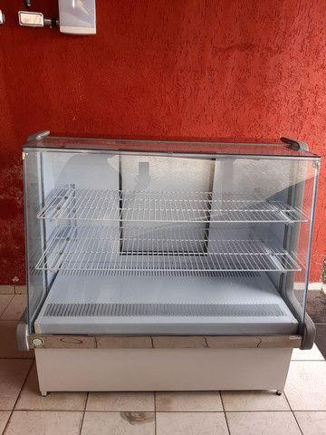 Balcão vitrine gelado - Foto 2