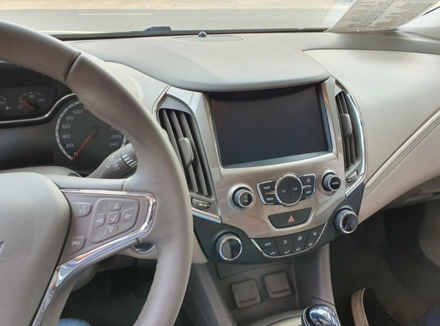 Chevrolet Cruze 1.4 Ltz turbo aut  - Foto 5