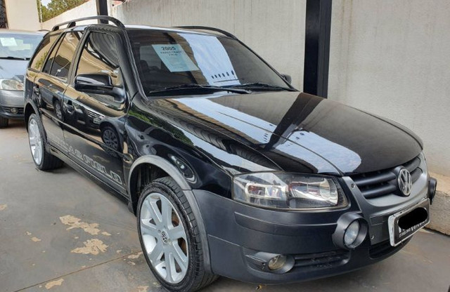 Volkswagen Parati  - Foto 2