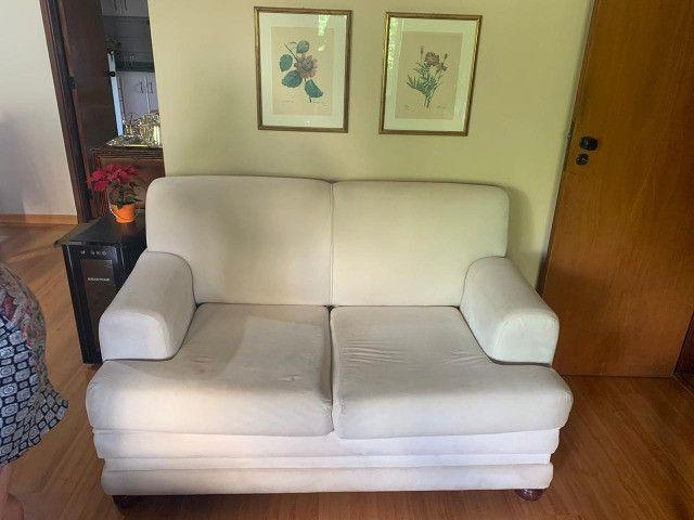 Jogo de sofá (sofá de 2 e 3 lugares) - Foto 3