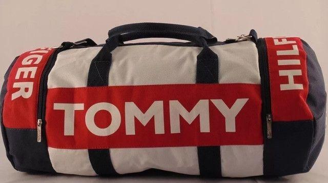 Bolsa Lindo Modelo Tommy Hilfinger Frete grátis - Foto 3