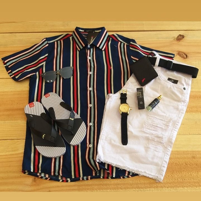 Lindas Camisas  - Foto 4