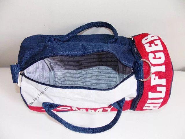 Bolsa Lindo Modelo Tommy Hilfinger Frete grátis - Foto 5
