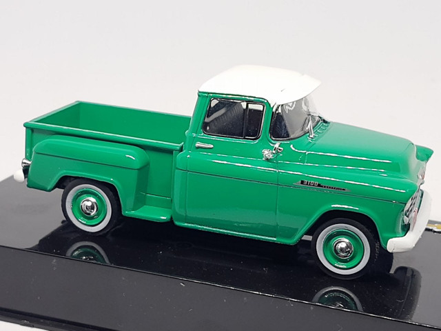 Miniatura Chevrolet Marta rocha 1956 - Foto 4