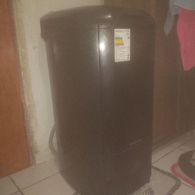 Tanquinho Colomarq 10 kg (Baixou o valor 350) - Foto 3