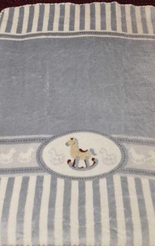 Cobertores Infantis - Foto 5