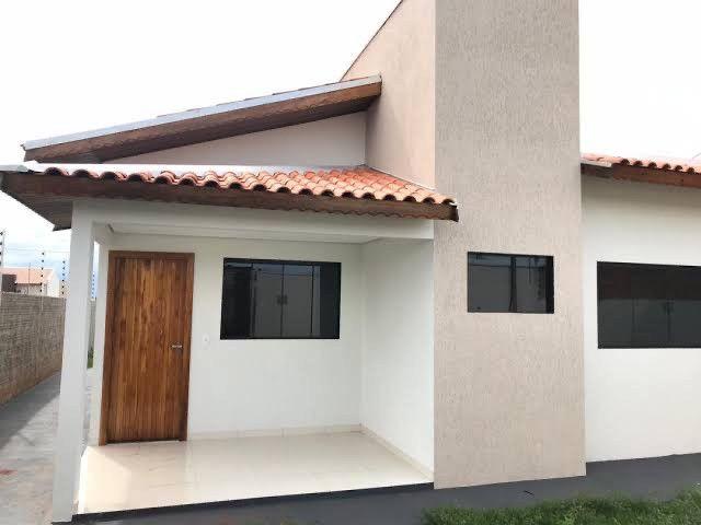 Feirão Casa Nova