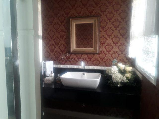 alugo casa  Con domínio Burle Marxs Alphaville 15 mil pacote - Foto 5