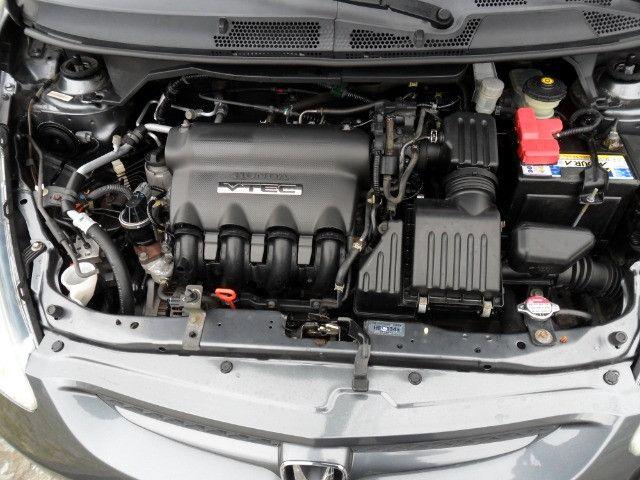 Honda fit ex 1.5 excelente estado - Foto 13
