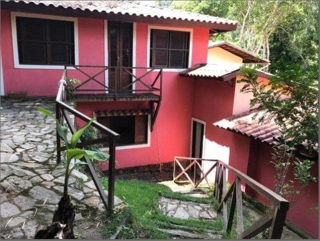 Casa em Guaramiranga para vender, 6 quartos, 6 vagas de garagem mobiliada - Foto 3