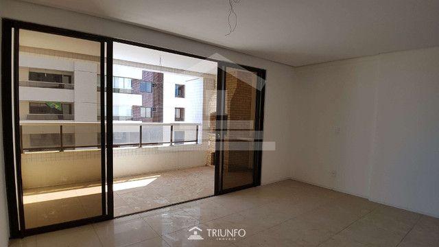 57 Apartamento 107m² com 03 suítes no Bairro Noivos! Garanta já o seu! (TR21627) MKT - Foto 2