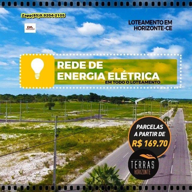 Terras Horizonte - Loteamento - Marque sua visita %%% - Foto 15