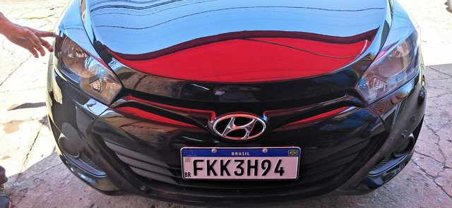 Hyundai Hb20 1.6 flex - Foto 14