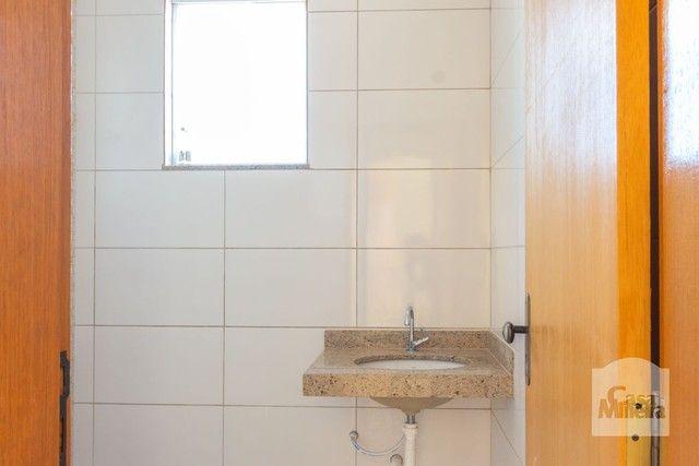 Apartamento à venda com 3 dormitórios em Letícia, Belo horizonte cod:326166 - Foto 13