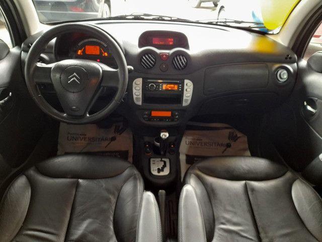 C3 Hatch 1.6 Flex Automatico  - Foto 4