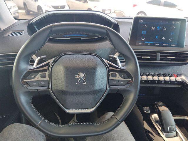 Peugeot 3008 Griffe THP 1.6 Automático 2019 Negociação Julio Cezar (81) 9.9982.3603 - Foto 17