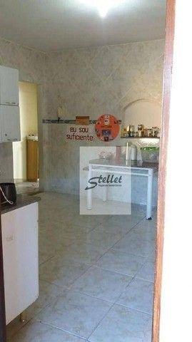 Ótima Casa em lote único com 3 dormitórios à venda, 180 m² por R$ 700.000 - Recreio - Rio  - Foto 10