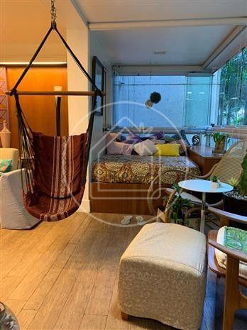 Apartamento à venda com 2 dormitórios em Botafogo, Rio de janeiro cod:888432 - Foto 5