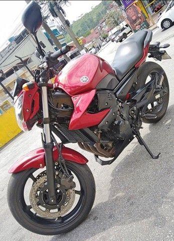 Yamaha XJ6n  - Foto 4