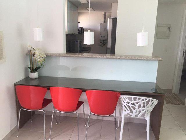 Apartamento com 2 quartos à venda, 70 m² por R$ 1.350.000 - Muro Alto - Ipojuca/PE - Foto 6