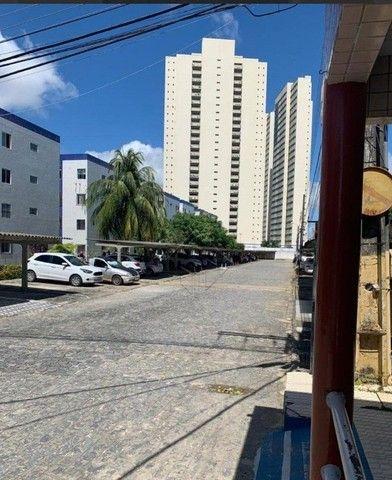 VENDO OU TROCO - APARTAMENTO NA REGIÃO DOS BANCÁRIOS - JARDIM SP - Foto 2