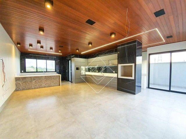 Casa com 4 dormitórios à venda, 389 m² por R$ 3.235.000 - Condomínio Nova Aliança - Rio Ve - Foto 6