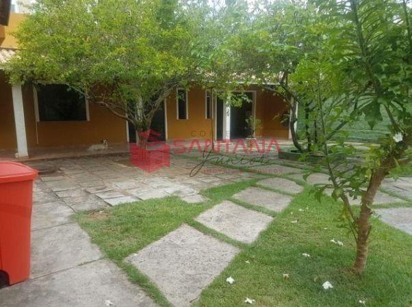 Lauro de Freitas - Casa Padrão - Pitangueiras - Foto 2