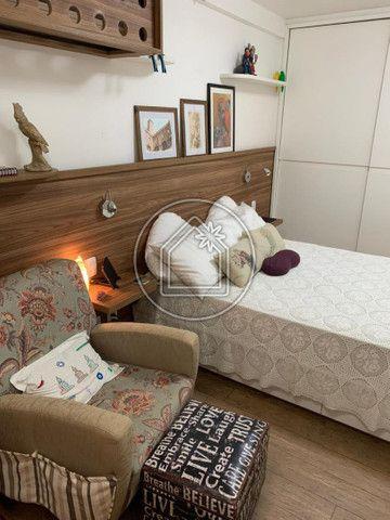 Apartamento à venda com 2 dormitórios em Botafogo, Rio de janeiro cod:888432 - Foto 12