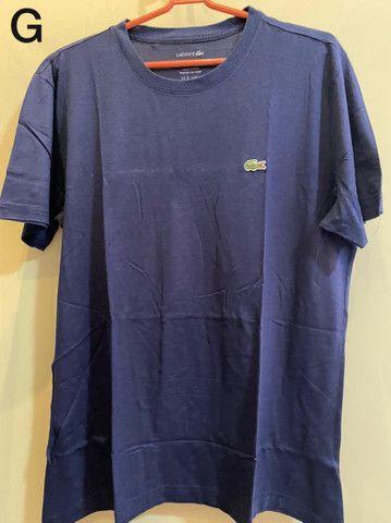 Desapego Camisetas  - Foto 4