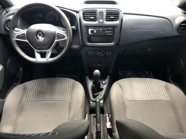 Renault LOGAN LIFE 1.0 - Foto 9
